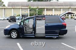 2005 Toyota Sienna LE 7 Passenger