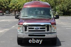 2009 Ford E-Series Cargo E-150