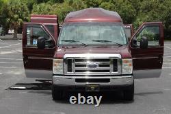 2010 Ford E-Series Cargo E-150