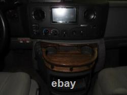 2014 Ford E-Series Van Conversion Van Rollx Power Wheel Chair Lift