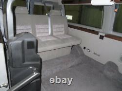 2014 Ford E-Series Van Ford Conversion Van Power Wheel Chair Lift
