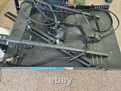 Al 600 Harmar Power Chair Electric Inside-Outside Vehicle Lift No Drill Install