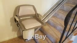 AmeriGlide Stairlift (Chair Lift) AC Powered