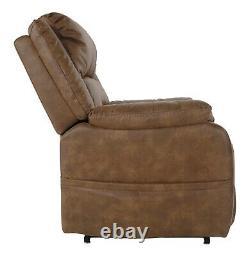 Ashley Furniture Yandel Power Lift Recliner Chair
