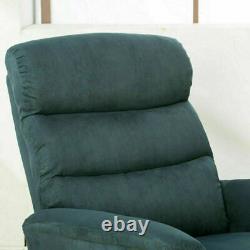 Auto Electric Power Lift Massage Recliner Chair Heat Vibration USB Control