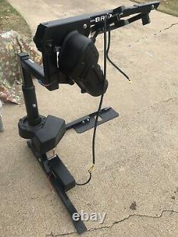 BRUNO Mobility Scooter Hoist VSL-670 Electric Lift Power Chair Van