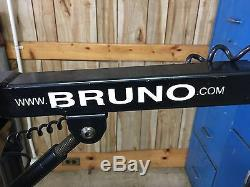 BRUNO Mobility Scooter Hoist VSL-670 Electric Lift Power Chair Van Taxi Cab Limo