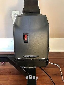 BRUNO VSL-6000 CurbSider Power Scooter/ Wheel Chair Lift/Hoist 300lbs Capacity