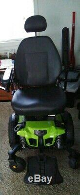 Bruno Lift for Vehicle ASL-250 with Swing Away Feature for Power Chair