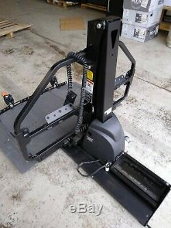 Bruno VSL-4000HW Joey interior power lift for power chairs scooters wheel chairs