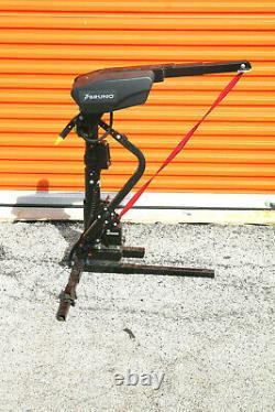 Bruno VSL-570 400lbs Scooter Power Chair Hoist/Lift #1284