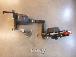Bruno VSL-6900 250lb Curb-Sider Scooter Power Chair Hoist/Lift