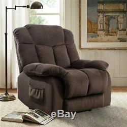 CANMOV Power Lift Recliner Chair Heavy Duty Safety Motion Reclining Mechanism
