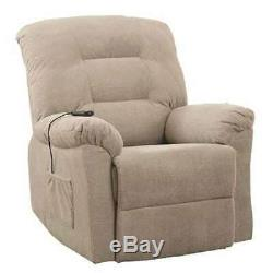 Coaster Home Furnishings Power Lift Recliner Chair With Remote Control (Used)