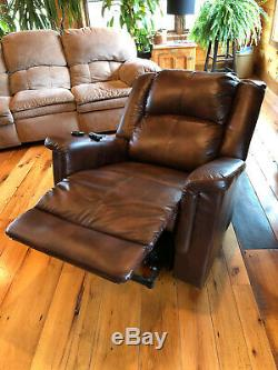 ComHoma Power Lift Recliner, Massage, Heated, Electric. PICK-UP ONLY