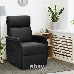 Electric Power Lift Recliner Chair with Remote Control