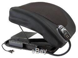 Electric Power Premium 17 Recliner lift Chair Seat Cushion Uplift Carex 300LBS