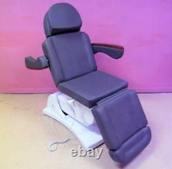 Elite Electrical Power Lift Facial Massage Beauty Chair Table Bed Salon SPA