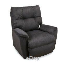 Franklin Furniture Finn 3 Motor Bed/Lift Chair withPower Headrest, Lumbar/Seat M