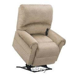 Franklin Furniture Independence Large 2 Motor Power Bed/Lift Chair withLumbar an