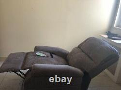 Furnitur, recliner, loveseat Mega Motion Otto Power Recline and Lift Chair