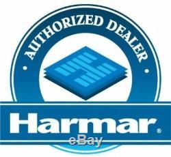 Harmar AL500HD Universal Powered Chair Lift with AL105 Swing Away 2019 Model