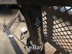 Harmar AL500 Moility Power Chair Lift