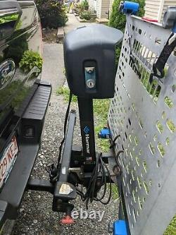 Harmar AL500 Power Chair Scooter Vehicle Lift Transport Carrier Swing Arm AL500