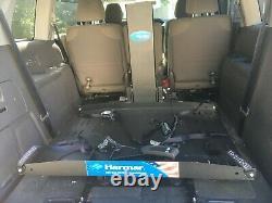 Harmar Al600 Wheelchair/power Chair Lift For Car