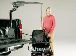 Harmar DD21 Mobility Power Chair Electric Lift Spreader Bar Device free ship