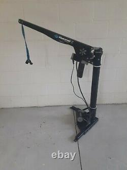 Harmar Mobility AL400 Power Scooter/Chair Lift