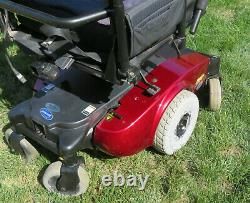 IINVACARE PRONTO Power Wheelchair Scooter Model M61 w Lift Chair MAKE OFFER