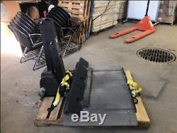 Joey by Bruno Power Chair Lift VSL-4000HW