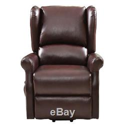 Lift Chair Electric Power Recliners Reclining Chair Living Room Furniture