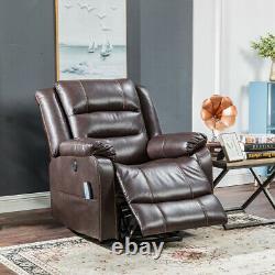 Lift Chair for Elderly Massage Chair Lift Chair Power Recliner Recliner