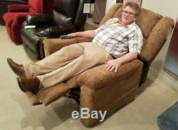 Mega Motion Galaxy MM-(Tall Man)Power Lift Recliner. Free Curbside Delivery. 6200