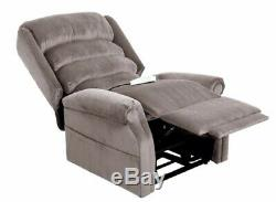 Mega Motion Galaxy NM-1950LT(Tall Man)Power Lift Recliner. Free Curbside Delivery