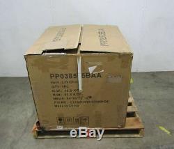 Merax Power Lift Recliner Chair PU Leather Black