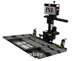 PVI INDEPENDENCE Vehicle Lift/ Carrier -Scooters, Power Chairs, Wheelchairs