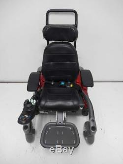 Permobil K450 Power Chair with TILT & SEAT LIFT Item#555