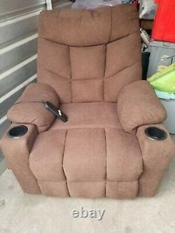 Power Lift & Recline Chair