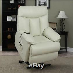 Power Lift Recliners Electric Remote Medical Seat Wall Hugger LazyBoy Type Chair
