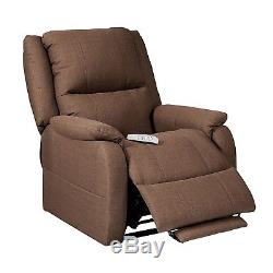 Power Recline & Lift Chair with Adjustable Headrest and USB charging port
