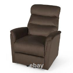Topbuy Modern Electric Power Lift Massage Recliner Chair Sofa With Padded Seat