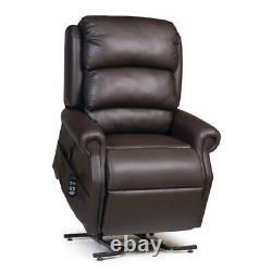 UltraComfort UC559-L (375#) StellarComfort Zero Gravity Lift Chair