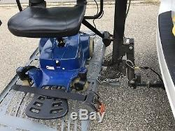Wheelchair lift wheel chair Carrier power American wheelchair carrier brand